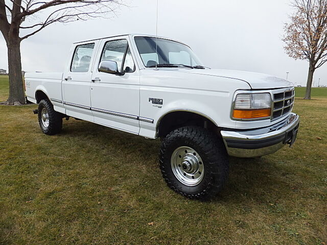 1995 Ford F250 Diesel For Sale 1997 Ford F250 Crew Cab Diesel 4x4 For Sale | Autos Post