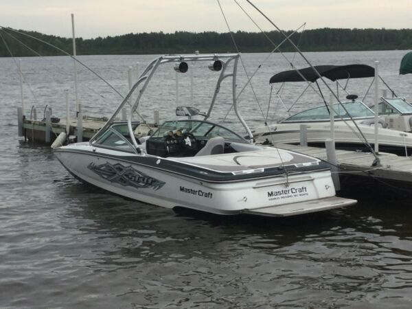 Used 2005 Mastercraft X-STAR