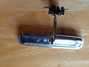 1962 Ford Galaxies Rear View Mirror and Mounting Bracket Kitchener / Waterloo Kitchener Area image 10