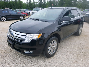 2008 Ford Edge. Limited. 4WD. V6.. $6,995.