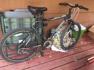 Mount bike in great condition