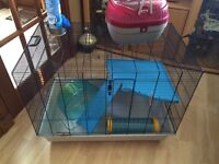Large Rat/Ferret Savic Freddy 2 cage