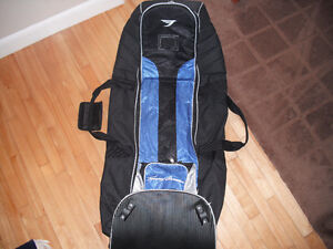 Tommy Armour Padded Golf travel Bag