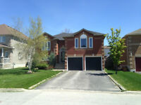 Beautiful 3 Bedroom Keswick House for rent behind Rexall