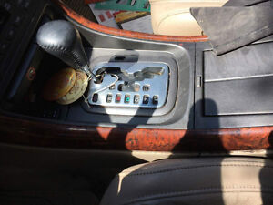 1999 Acura TL Other