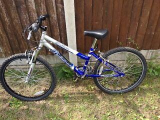 Blue Lagoon Professional Mountain Bike - £50 ONO