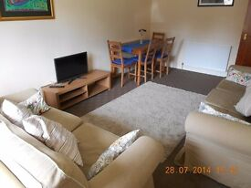 Edinburgh Festival Let - 3 bed Property Next to the Meadows