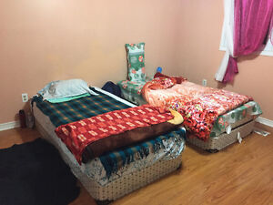 ROOMS AVAILABLE FOR GIRLS WALKING DISTANCE TO SHERIDAN