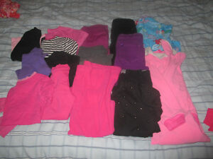 Size 5 Girls Clothes