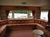 Static caravan 2008 Delta Primero 35x 12 2 Beds £8500.00 plus site fees