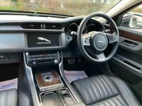 2018 Jaguar XF 2.0i Portfolio 5dr Auto ESTATE Petrol Automatic