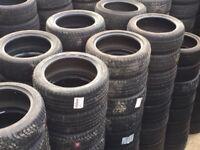 Tyre shop 175 55 15 185 65 15 165 65 15 175 65 15 195 65 15 205 50 15 185 60 15 PART WORN TYRES