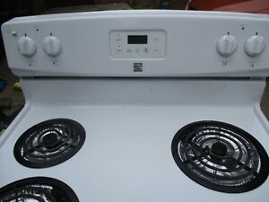 FRIDGE,STOVE,WASHER,  DRYER,APT SIZE ELECTRIC STOVE