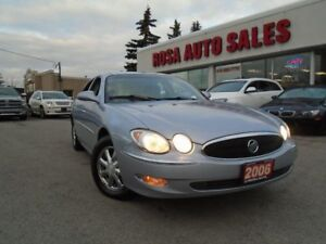 2006 Buick Allure CXL NO ACCIDENTS SUNROOF LOW MILEAGE