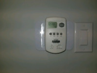 Thermostat Installations/Handyman Services