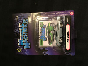 "MOPAR ENTHUSIASTS.........ALL ""UNOPENED"""
