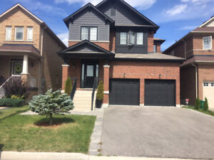 Richmond Hill Jefferson Detached House for rent