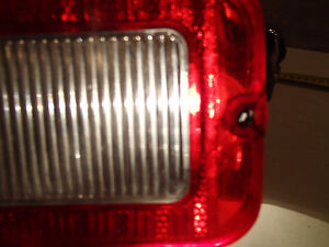 1973-74 Plymouth Tail Light Lens 3620873. Fits Roadrunner, GTX, Sarnia Sarnia Area image 10