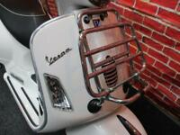 PIAGGIO VESPA GTS 125 SUPER I.E 2012 VESPA SCOOTER