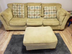 Ashley couch bed for sale