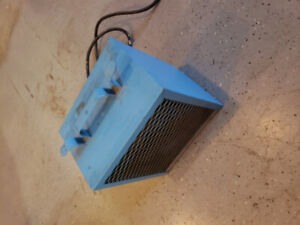 Natural gas heater 57,600 BTUH   Heaters, Humidifiers ...