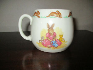 Bunnykins Cup Kitchener / Waterloo Kitchener Area image 2