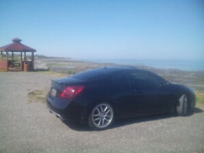 Nissan Coope  (Reduce $4800 but need tires)