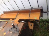 """6"""" jointer"""