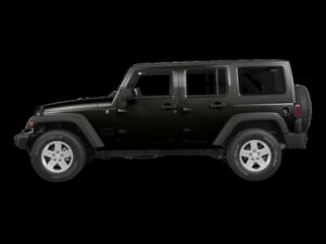 2015 Jeep Wrangler Unlimited Rubicon  - Low Mileage