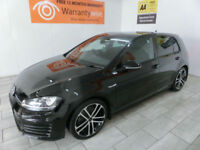 2014.Volkswagen Golf 2.0TDI 184bhp GTD***BUY FOR ONLY £60 PER WEEK***