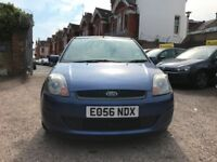 2006 Ford Fiesta STYLE CLIMATE 16V Ford Fiesta 1.4 Style Climate 5dr£1,995 one owner
