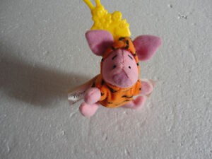 Disney The Tigger plush toy hanging London Ontario image 3