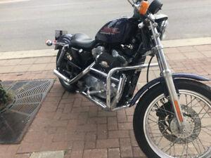 2000 Harley Davidson Sportster - $5,000 OBO
