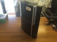 PS3 60Gb ps2 compatible + 3 months warranty