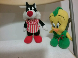 SYLVESTER AND TWEETY - RARE, VINTAGE