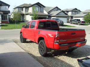 2006 Toyota Tacoma TRD off road Pickup Truck