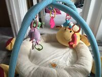 ELC mothercare baby play mat