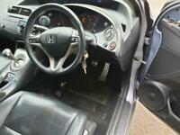 2006 Honda Civic 1.8 i-VTEC SE 5dr HATCHBACK Petrol Manual