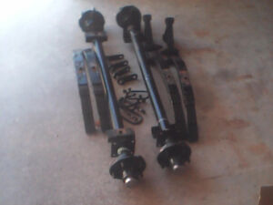 Axles for sale