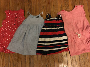 Baby Gap for 2yr old girl