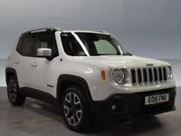 Jeep Renegade 1.6 Multijet Opening Edition 5dr