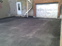Parking spot for rent Mile end/Plateau/Outremont 180$/month