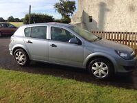 Vauxhall Astra life eco flex CDTI 1.7