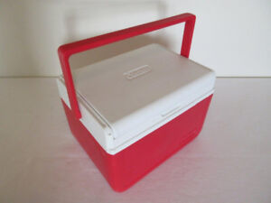 Coleman Personal Cooler -- Like New