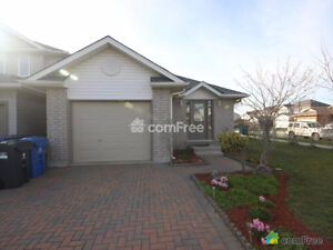 OPEN HOUSE SUNDAY 1 - 4 pm, 76 Doyle Dr. Guelph - MLS#: X3811984