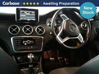 2014 MERCEDES BENZ A CLASS A200 CDI BlueEFFICIENCY AMG Sport 5dr