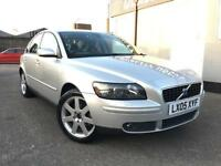 Volvo S40 SE 1.6 Petrol Manual 2005/05 Plate +++ Full MOT