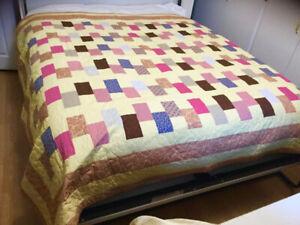 Homemade Quilts ForSale
