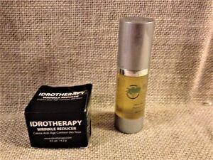 Irdotherapy Wrinkle Remover & Essence of Argon Oil