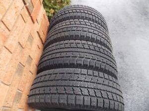 17 inch snow tires